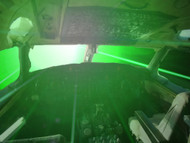Trending: Laser Strikes on American Airplanes