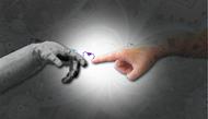 How nanorobotics seek to extend the human life-span.
