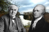 New Jersey: The Birthplace of American Industry and Innovation