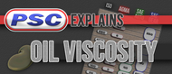 What is Oil Viscosity? | Comparative Oil Viscosity Chart