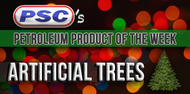 Petroleum Product of the Week: Artificial Christmas Trees