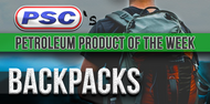 Petroleum Product of the Week: Backpacks