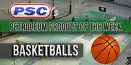 Petroleum Product of the Week: Basketballs