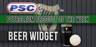 Petroleum Product of the Week: Beer Widget