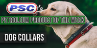 Petroleum Product of the Week: Dog Collars