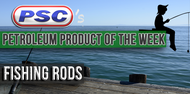 Petroleum Product of the Week: Fishing Rods