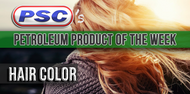 Petroleum Product of the Week: Hair Color