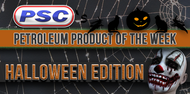 Petroleum Product of the Week: Halloween Edition