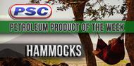 Petroleum Product of the Week: Hammocks