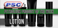 Petroleum Product of the Week: Lotion