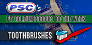 Petroleum Product of the Week: Toothbrushes