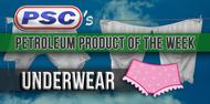 Petroleum Product of the Week: Elastic Underwear