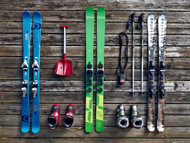 Skiing: Here's the Key to Gliding Down the Slopes