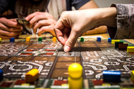 Popular Pastime: History of the Board Game Industry
