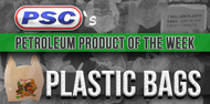 Petroleum Product of the Week: Plastic Bags