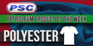 Petroleum Product of the Week: Polyester Clothing