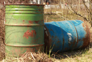 The Hard Facts On A Barrel of Crude Oil