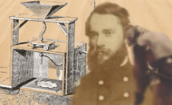 The Inventor of Sandblasting was a Real, American Hero