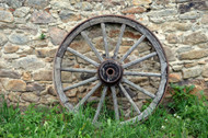Who really invented the wheel? (And what took us so long?)