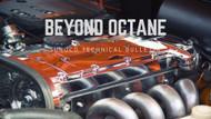 Beyond Octane