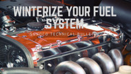 Winterize Your Fuel System