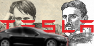 "Why ""Tesla Motors"" isn't called ""Edison Motors"