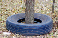 The Trouble With Tires -- A Brief History of Synthetic Rubber