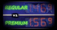 Premium at a Premium: Dispelling the Myths Surrounding Gasoline Grades