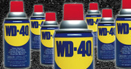The Story Behind WD-40