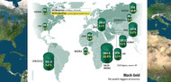 What Are The Worlds Largest Oil Reserves?