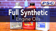 Should You Use Full Synthetic Passenger Car Engine Oil?