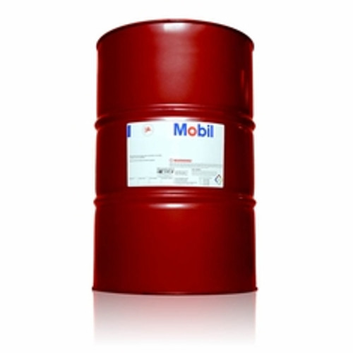 Mobil Delvac Synthetic ATF | 55 Gallon Drum