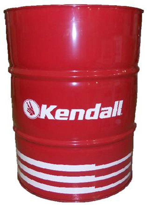 Kendall GT-1 Full Synthetic Euro 5w-40 | 55 Gallon Drum
