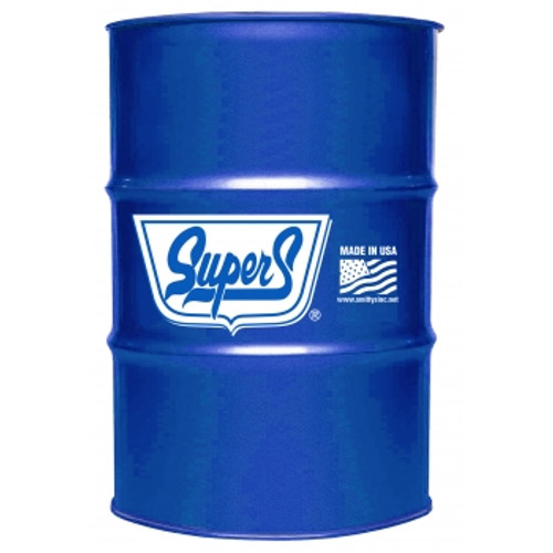 Super S Non-Detergent SAE 30 | 55 Gallon Drum