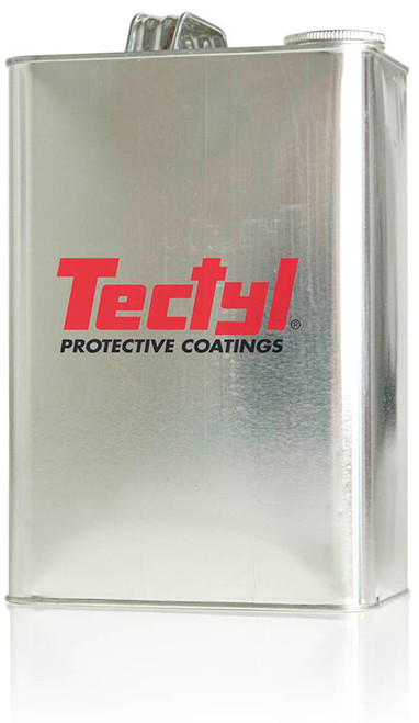 Tectyl 185GW Black | 1 Gallon Can