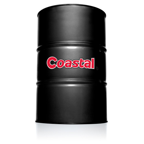 Coastal Premium AW 46 Hydraulic Oil | 55 Gallon Drum