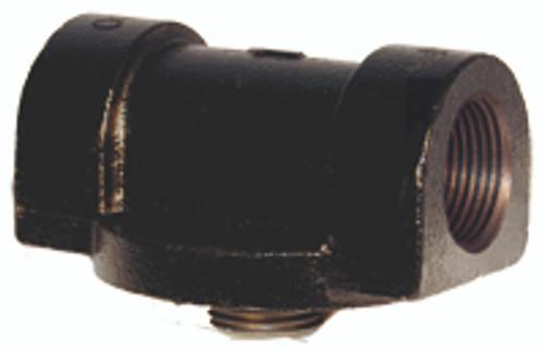 "Cim-Tek | In-line Adaptor for 300 Series Filter | 1"""