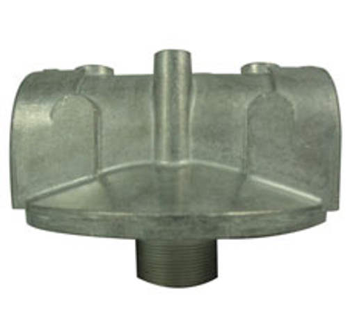 "Cim-Tek | In-Line Adaptor for 400 Series Filter | 1"""