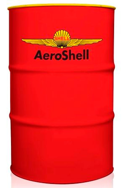 AeroShell Turbine Oil 500 | 55 Gallon Drum