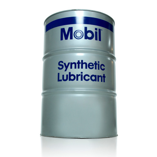 Mobil Delvac Synthetic Gear Oil 75w-90 | 375 Pound Drum