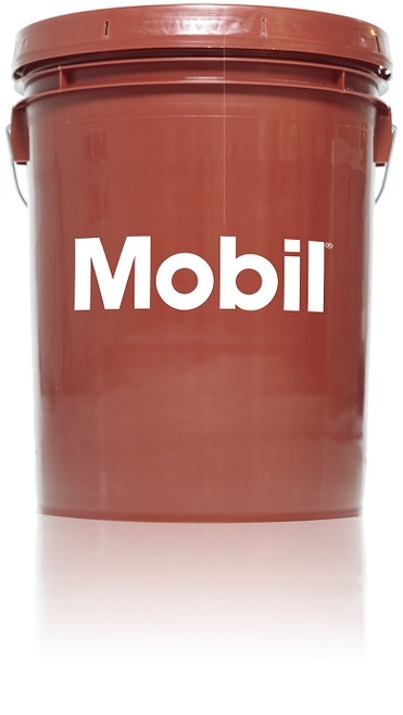 Mobil Vactra Oil No. 1 | 5 Gallon Pail
