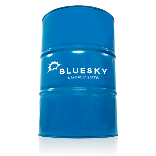 BlueSky Cirrus Syn 100 | 55 Gallon Drum