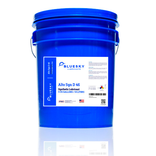 BlueSky Alto Syn D 46 | 5 Gallon Pail