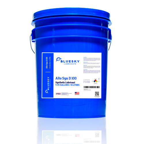 BlueSky Alto Syn D 100 | 5 Gallon Pail
