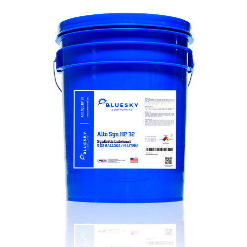 BlueSky Alto Syn HP 32 | 5 Gallon Pail
