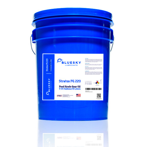 BlueSky Stratus FG-220 | 5 Gallon Pail