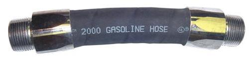 "Diesel Whip Hose | 1""x12"""