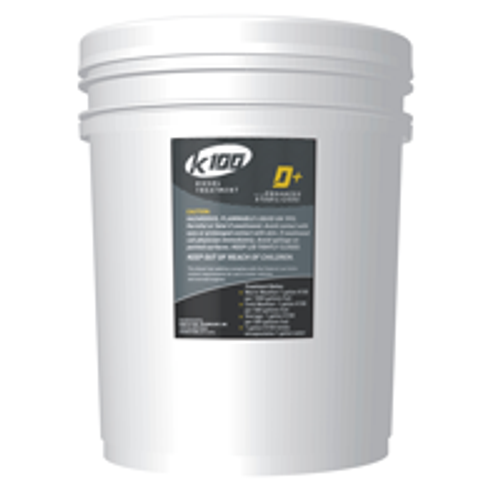 K100-D+ Diesel Fuel Treatment | 5 Gallon Pail