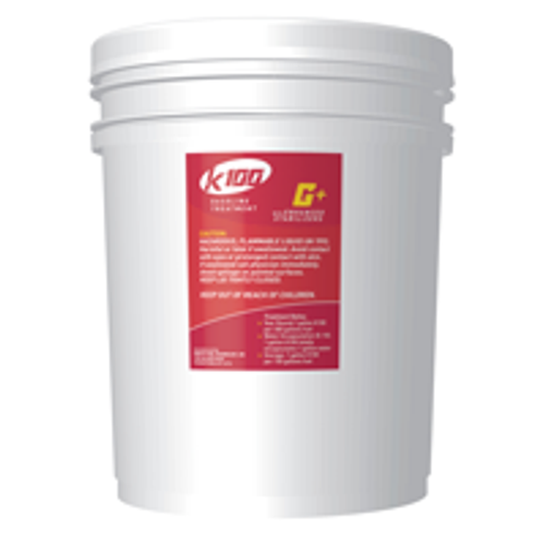 K100-G+ Gasoline Treatment | 5 Gallon Pail