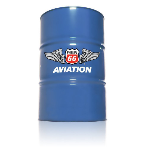 Phillips 66 X/C Aviation Oil 25w-60 Engine Oil | 55 Gallon Drum